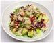 海老、アボカド野菜サラダ