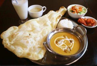 インド・ネパール料理 シヴァ  メニューの画像