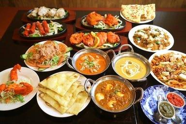 インド・ネパール料理 シヴァ  コースの画像