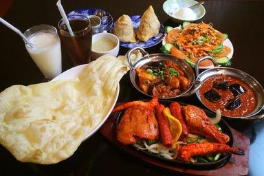 インド・ネパール料理 シヴァ  こだわりの画像