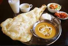 インド・ネパール料理 シヴァ