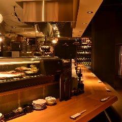 日本酒と天ぷらの店 天と鮮 さかえみせ