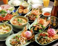タイ本場の味