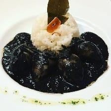 スペインのクラシックな料理