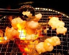 五反田 炭火焼肉 テナム