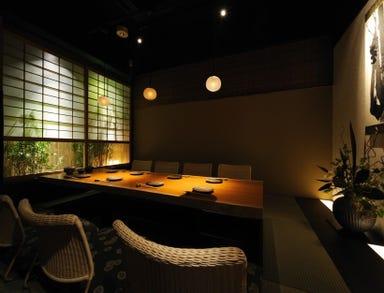 個室居酒屋 八吉 新橋店 こだわりの画像