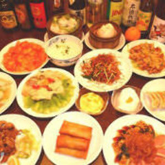 香港厨房 風香園 市ヶ尾店