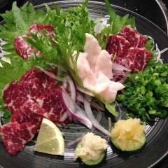 九州料理ともつ鍋 い子い