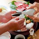 〈接待に〉 上品空間と贅沢肉料理をご提供。大切な会食にもぜひ