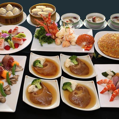 中華フルコース