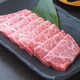 極・上三角バラ(塩・タレ) / 1,680円