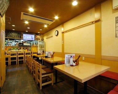 浅草 居酒屋 房  店内の画像