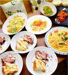 CAFE×DINING CAFE Luce(カフェ ルーチェ)