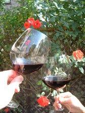 厳選されたワイン!