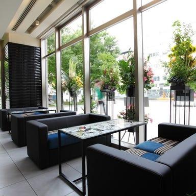 SUZU CAFE ‐grand tower‐ メニューの画像