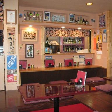 沖縄料理 願寿亭  店内の画像
