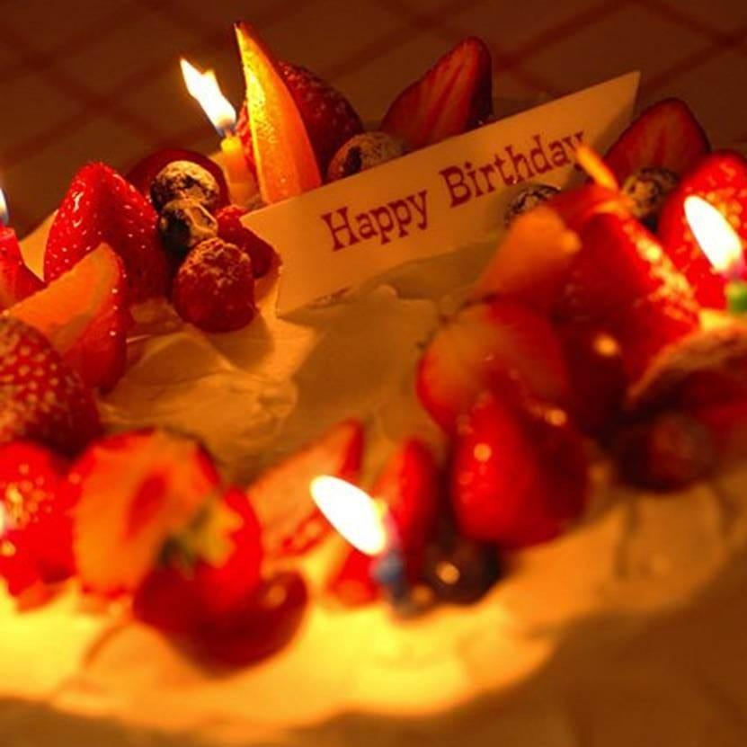 大切な方のお誕生日・結婚記念日に。