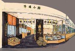 産直鮮魚と炊きたて土鍋ご飯の居酒屋 市場小路 イオン京都桂川店