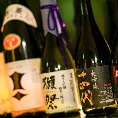 九州郷土料理×全国銘酒 九州段児 九段下
