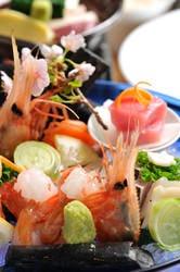 厳選!北海道の旬の食材で宴会コース
