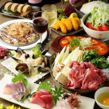ご予算に合わせて、多彩なコース料理をご用意。