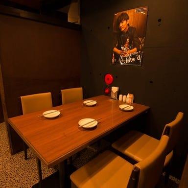 サムギョプサル&タッカンマリ専門店 Dondoko 店内の画像