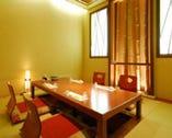 完全個室3部屋は予約制となっています。まずは023-641-0255