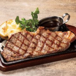 アンガス牛 サーロインステーキ【オーストラリア】
