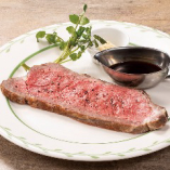 銀座ライオンの名物料理!特製ローストビーフは時間・数量限定!