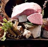 ◆当店はオーナー自らが厳選した松阪牛、お野菜を使用。食材に妥協は一切いたしません◆
