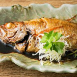 のどぐろや地金目鯛など高級魚もお値打ち価格にてご提供