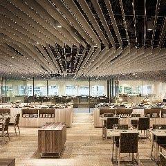 ホテルロイヤルクラシック大阪 レストラン ユラユラ