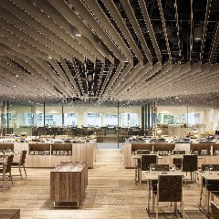 Hotel Royal classic Osaka Restaurant Yurayura