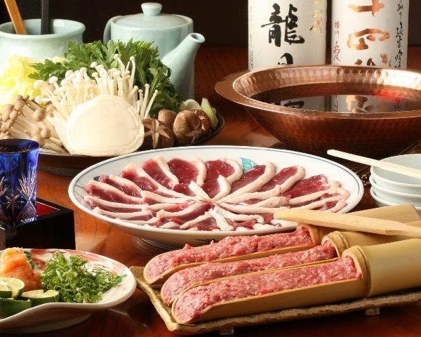 その日の鮮魚など四季折々の 逸品で彩るご宴会コース6,000円~