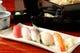 江戸前寿司と江戸蕎麦のセット(昼限定)