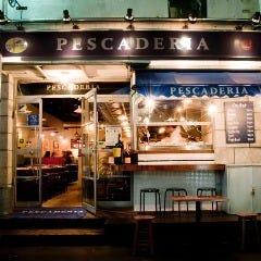 オイスター&ワイン ペスカデリア 赤坂店
