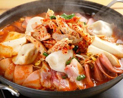 料理 安い 韓国 梅田