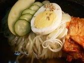 伝統の味・盛岡冷麺