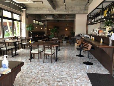 タイ料理 ベンジャロン  店内の画像