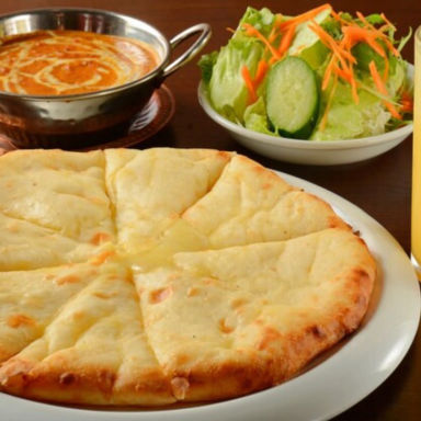 インド・ネパール料理 RaRa  こだわりの画像