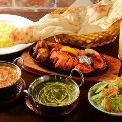 インド・ネパール料理 RaRa