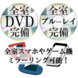 DVD鑑賞・携帯ミラーリング