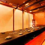 プライベート個室 2~6名様用 江坂での誕生日、記念日、デートに…