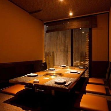 和牛のおいしいお店 清香園 恵比寿代官山店 こだわりの画像
