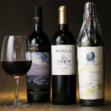 日本の四季に合わせお薦めするワイン