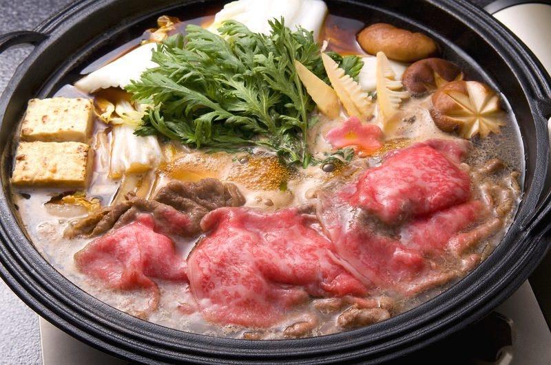 【特選コース】ゆっくり贅沢に2.5H!選べるメイン+自家製ローストビーフ寿司など全8品