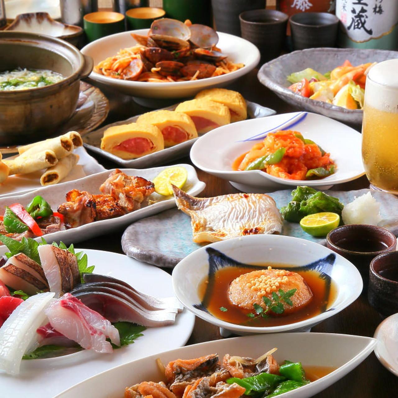 多様化する現代に合わせた食の楽しみ