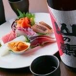 山の壽 純米吟醸は九州の地酒の中でも特におススメ
