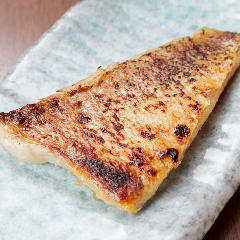 厳選鮮魚の西京漬焼き