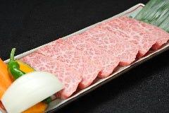 特撰黒毛和牛炭火焼肉 ふじ田 結城店
